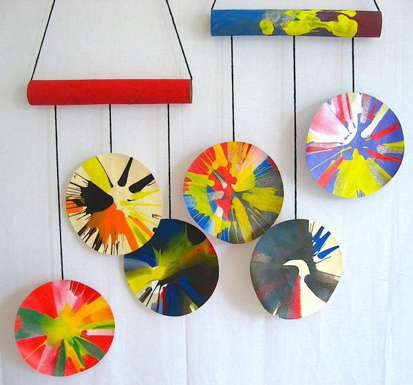 Best ideas about Summer Crafts Adults . Save or Pin Arts And Crafts Ideas For Kids All Ages Crafts Tree Now.