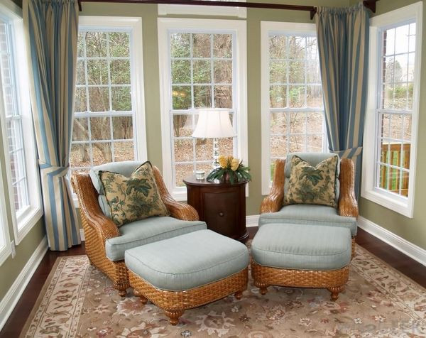 Best ideas about Sun Room Furniture Ideas . Save or Pin modern sunrooms designs tips and ideas small sunroom Now.
