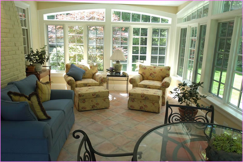 Best ideas about Sun Room Furniture Ideas . Save or Pin Modern Sunroom Furniture Ideas — Room Decors and Design Now.