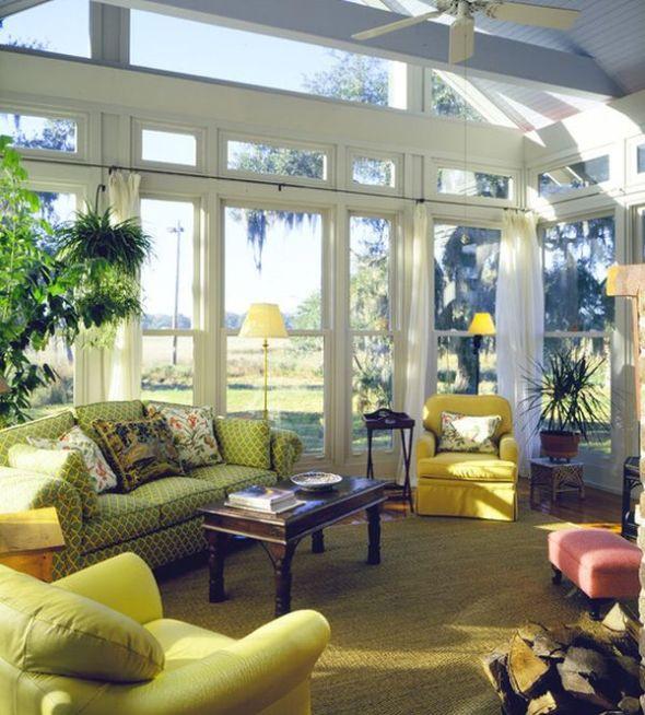Best ideas about Sun Room Furniture Ideas . Save or Pin Sunroom Furniture Design Ideas Now.