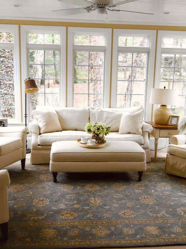 Best ideas about Sun Room Furniture Ideas . Save or Pin Ideas For Sunroom Furniture Design — Room Decors and Design Now.