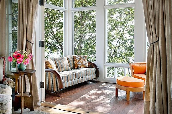 Best ideas about Sun Room Furniture Ideas . Save or Pin Choosing Sunroom Furniture to Match your Design Style Now.