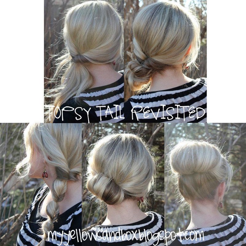 Super Cute And Easy Hairstyles  SUPER easy quick tutorial for these 5 amazingly cute hair