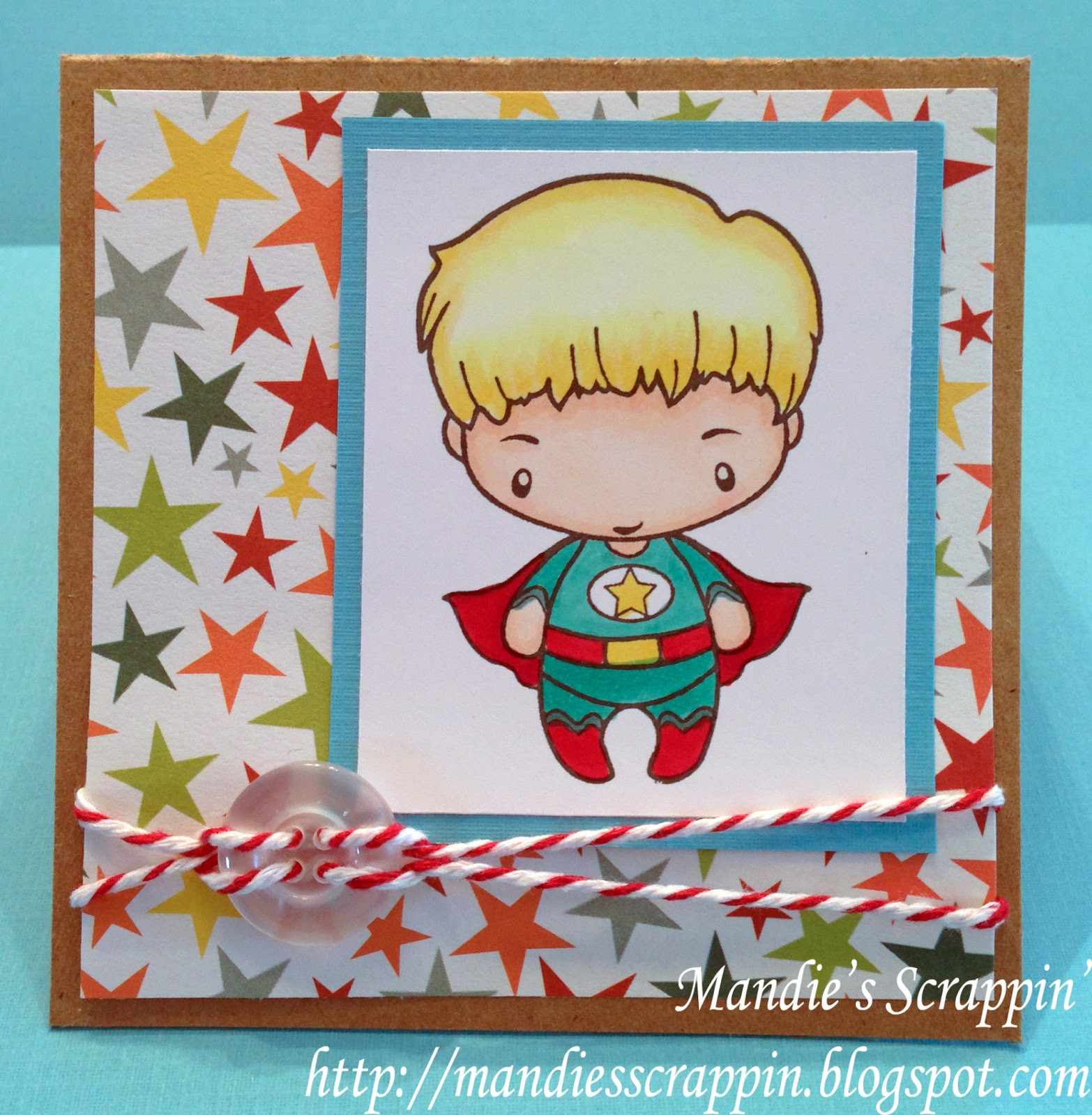 Best ideas about Superhero Birthday Card . Save or Pin Man s Scrappin Twin Super Hero Birthday Cards Now.