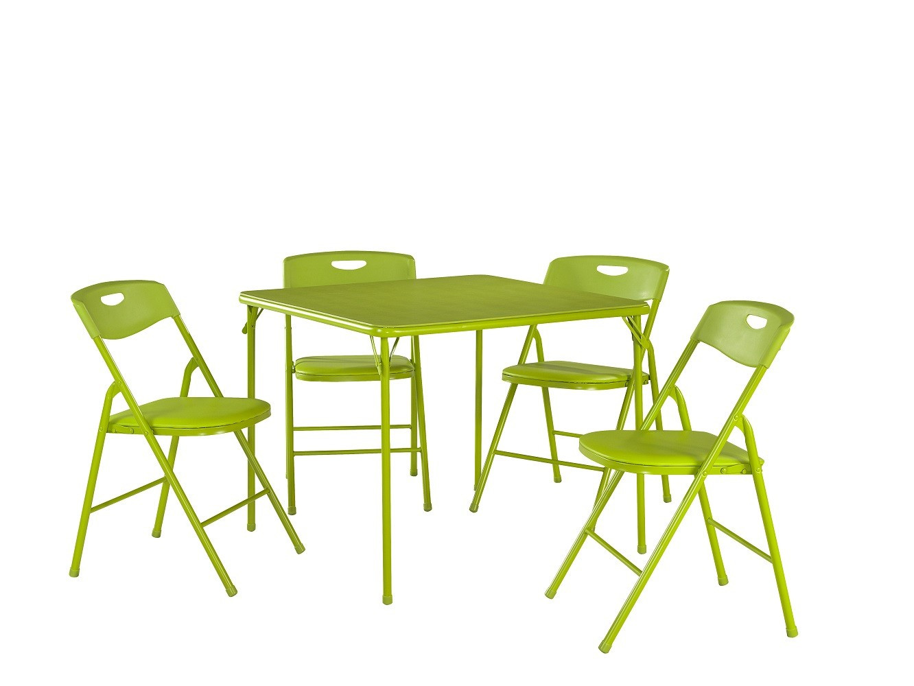 Best ideas about Table And Chair Set . Save or Pin Folding Table And Chairs Set Now.