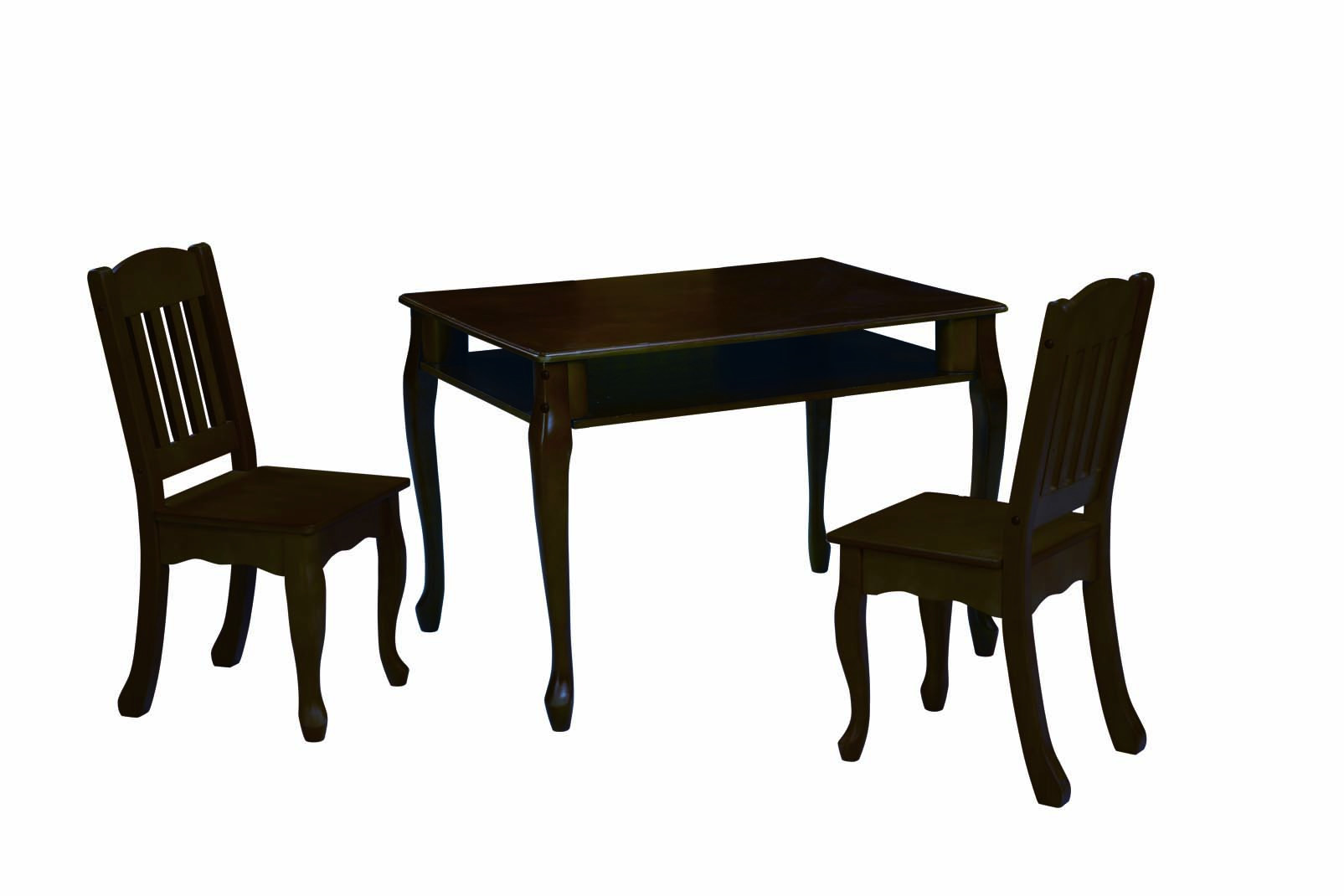 Best ideas about Table And Chair Set . Save or Pin Childrens Table And Chairs Set Now.