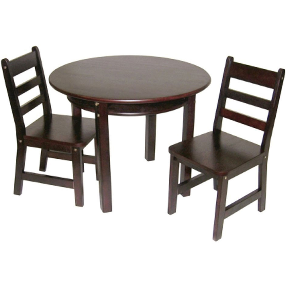 Best ideas about Table And Chair Set . Save or Pin Childrens Table and Chairs Set in Kids Furniture Now.