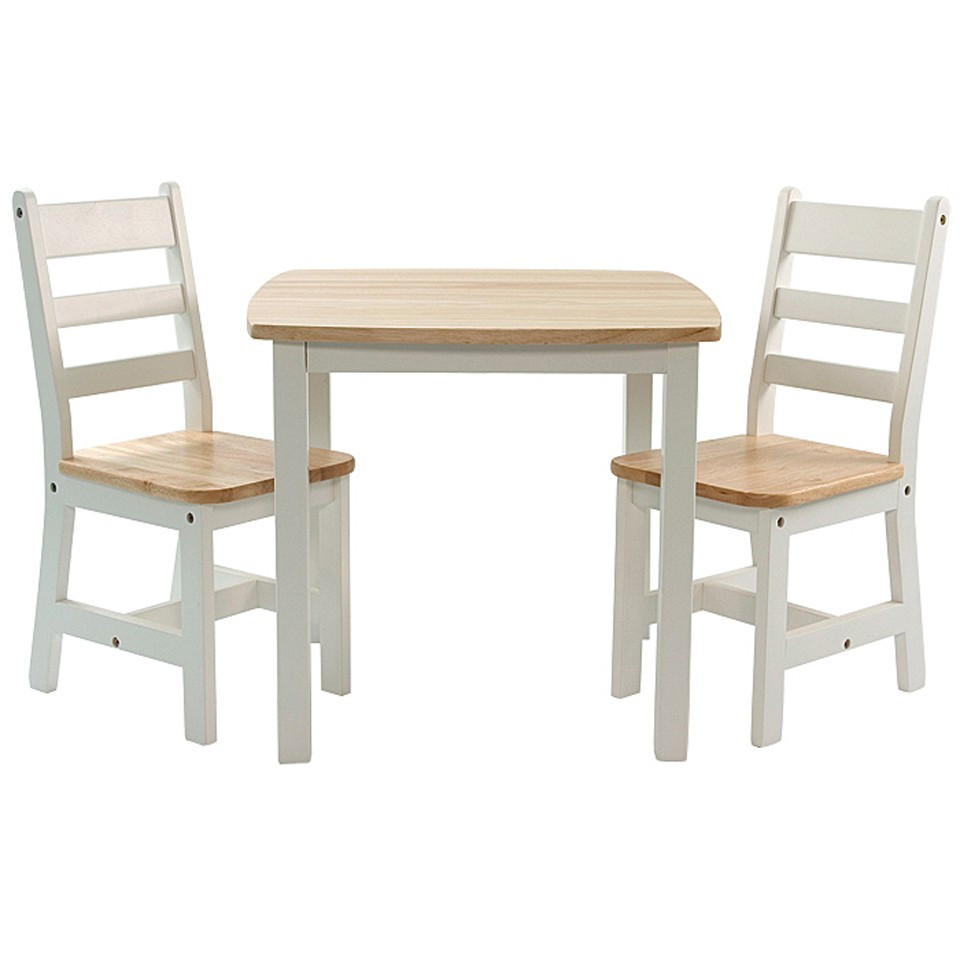 Best ideas about Table And Chair Set . Save or Pin Childrens Table And Chair Sets Now.