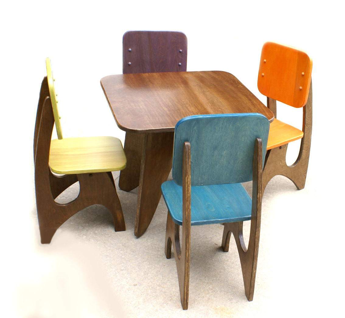 Best ideas about Table And Chair Set . Save or Pin Perfect Table And Chair Set For Toddlers Now.