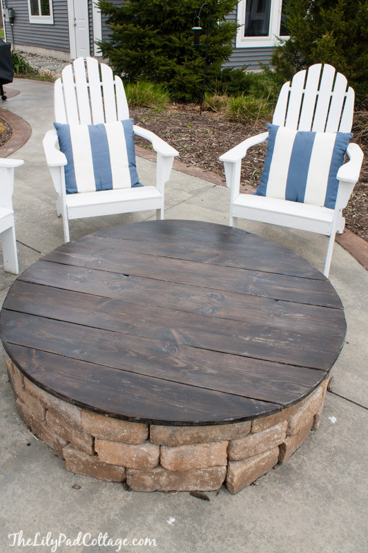 Best ideas about Table Top Fire Pit . Save or Pin The Do s and Don ts of a Fire Pit Table Top The Lilypad Now.