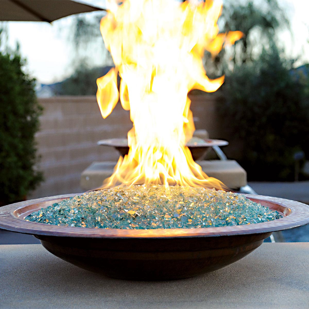 Best ideas about Table Top Fire Pit . Save or Pin Tabletop Fire Pit Indoor Now.