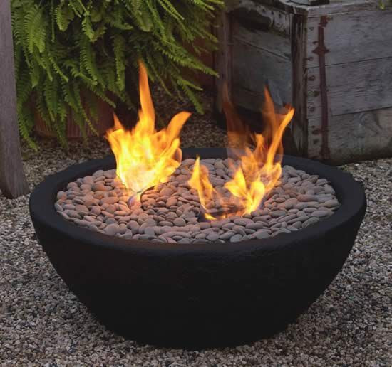 Best ideas about Table Top Fire Pit . Save or Pin Fire Bowls on Pinterest Now.