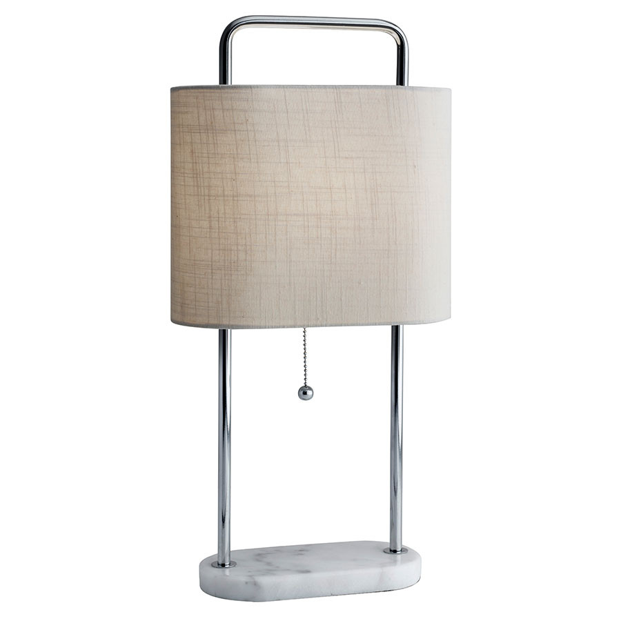 Best ideas about Tall Desk Lamp . Save or Pin Apex Tall Contemporary Table Lamp Now.