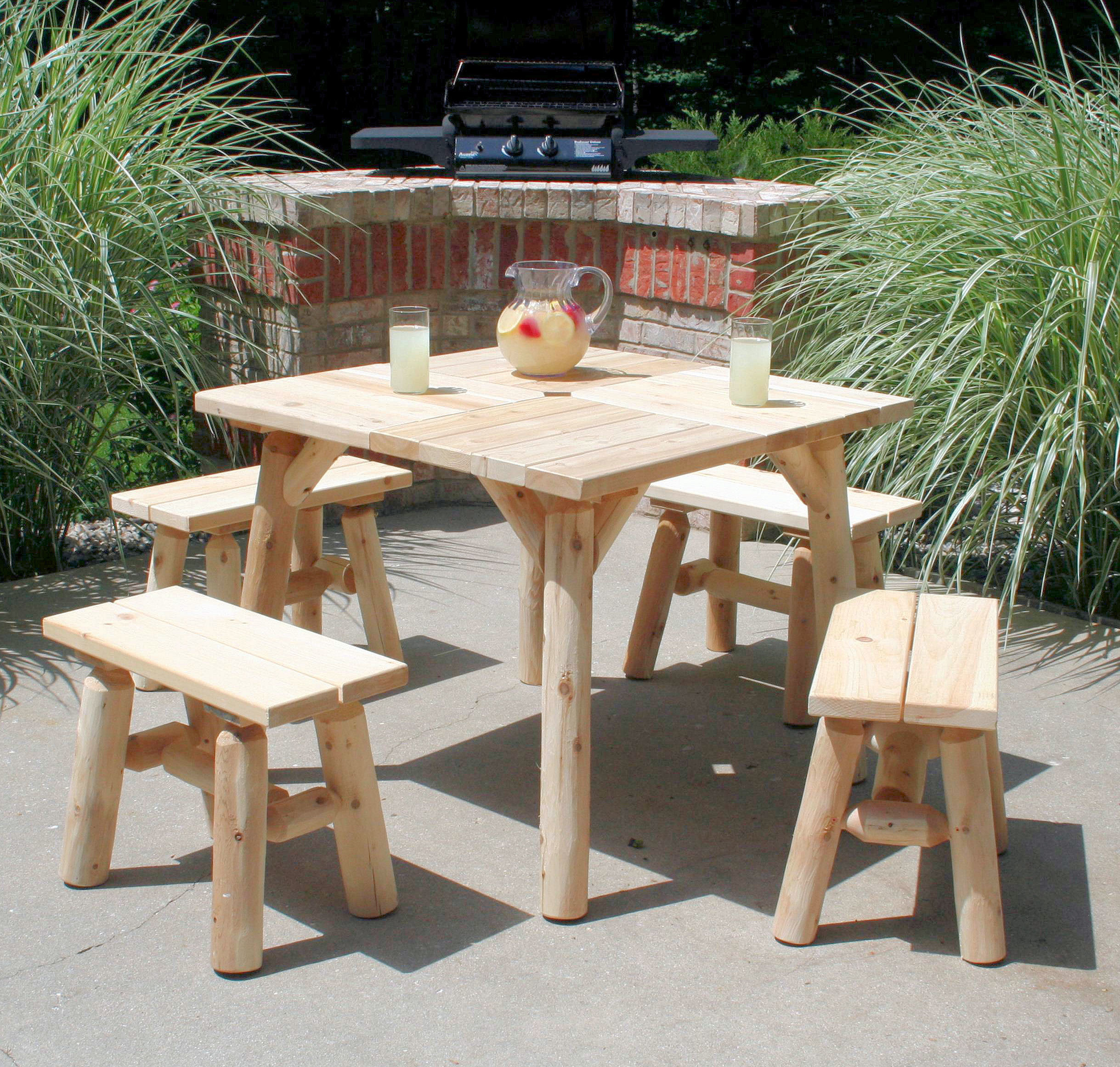 Best ideas about Tall Patio Table . Save or Pin Stunning Patio Table And Chair Sets Buy Texas Dining Now.