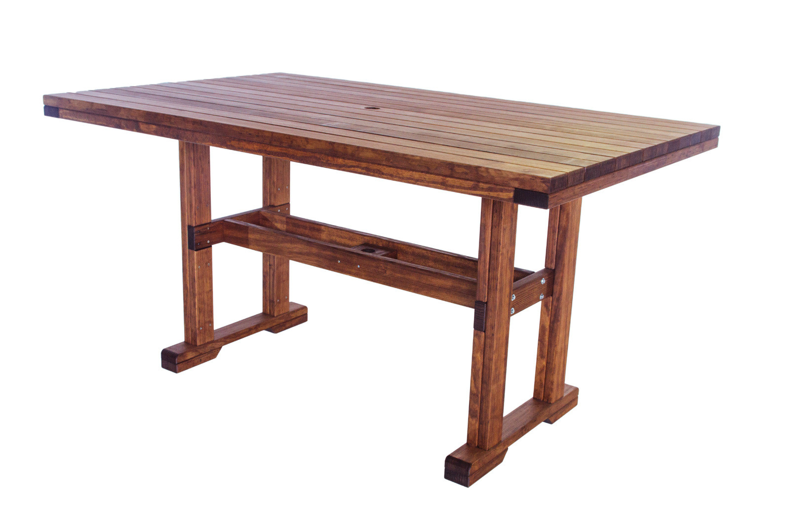 Best ideas about Tall Patio Table . Save or Pin Burleson Home Furnishings Quality Outdoor Bar Height Now.
