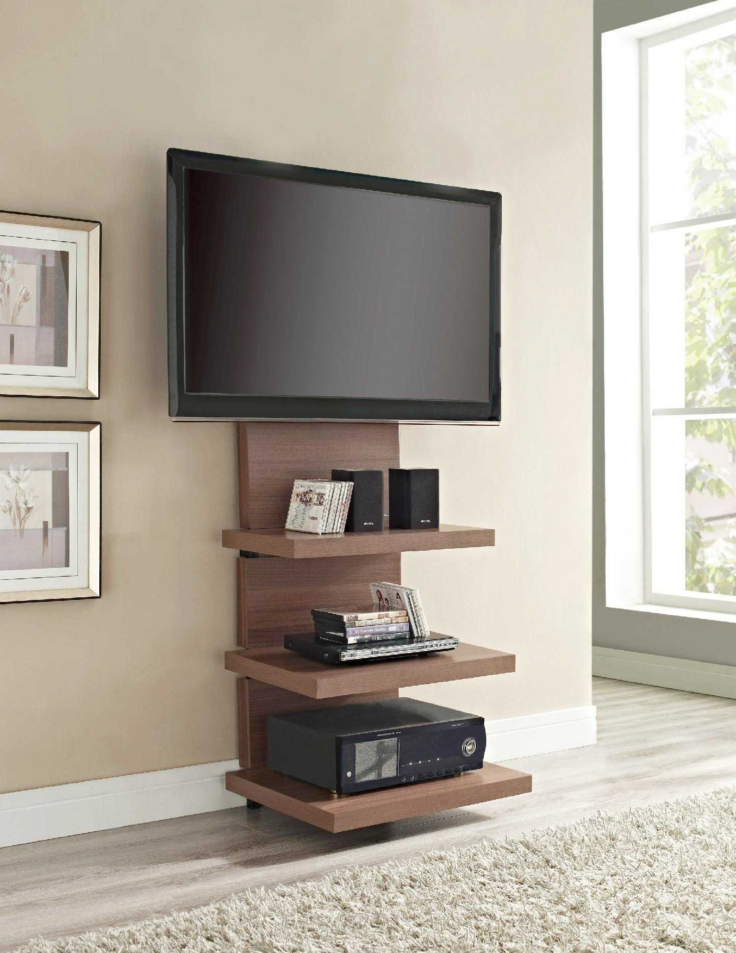 Best ideas about Tall Tv Stands For Bedroom . Save or Pin Attractive Tall Tv Stand For Bedroom Trends And Stands Now.