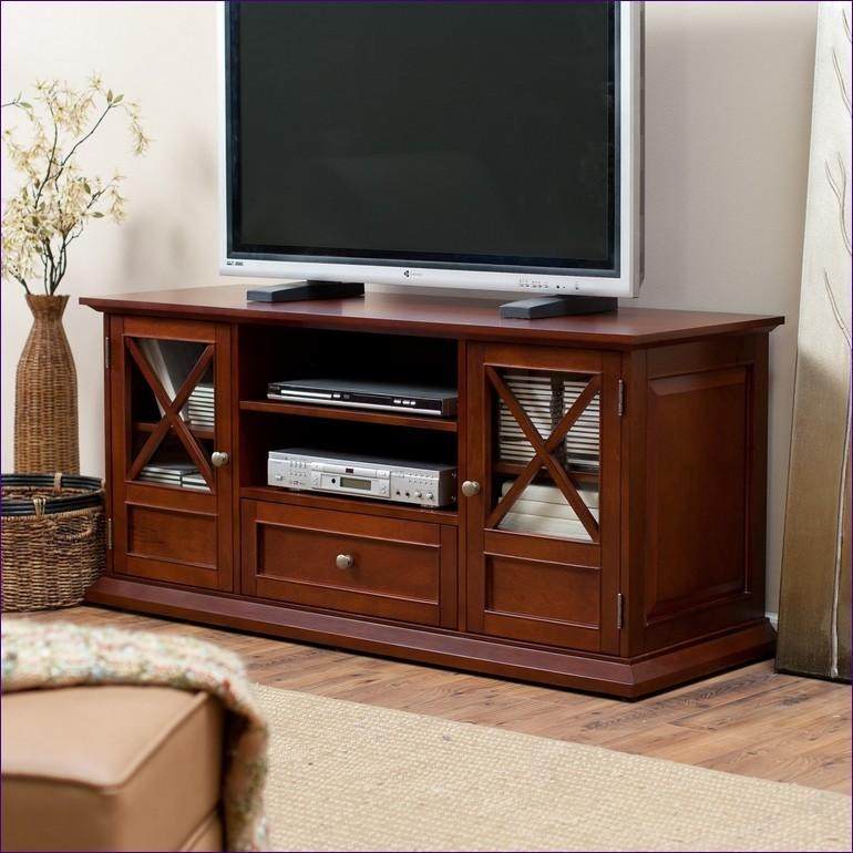 Best ideas about Tall Tv Stands For Bedroom . Save or Pin 20 s Corner Tv Stands for 60 Inch Flat Screens Now.