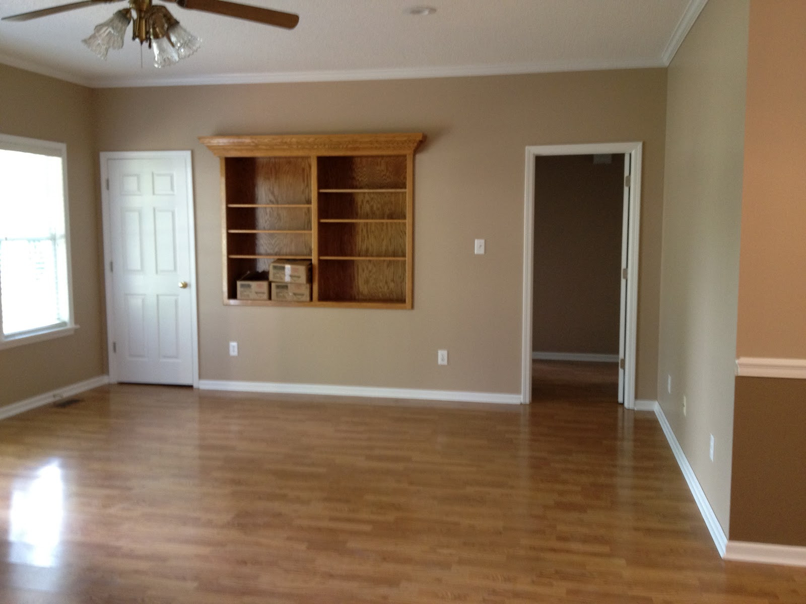 Best ideas about Tan Paint Colors . Save or Pin 36 Tan Paint Colors Living Rooms Living Room Beautiful Now.
