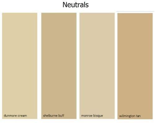 Best ideas about Tan Paint Colors . Save or Pin Beige Color Names Beige Color Chart Home Decor Now.