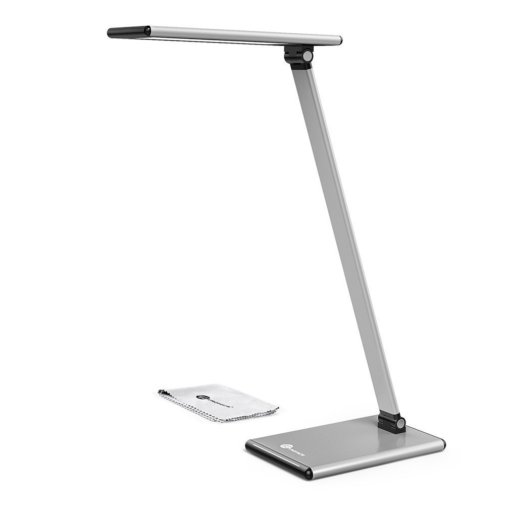 Best ideas about Tao Tronics Led Desk Lamp . Save or Pin TaoTronics Touch Sensitive LED Desk Lamp Now.