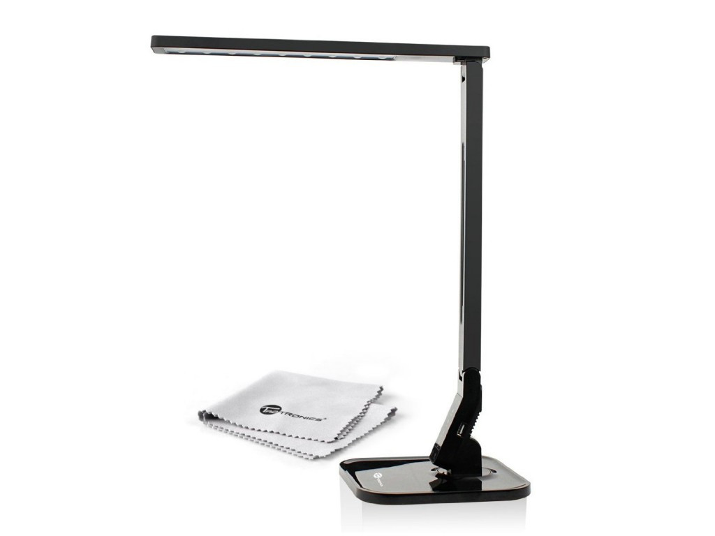 Best ideas about Tao Tronics Led Desk Lamp . Save or Pin 5 Best Dimmable LED Desk Lamp – For all your lighting Now.