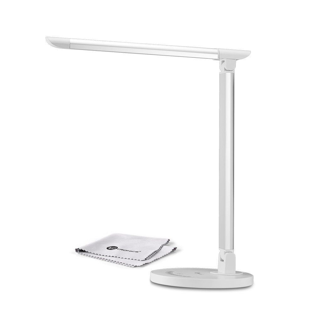 Best ideas about Taotronics Desk Lamp . Save or Pin The Good Lighting of TaoTronics LED Desk Lamp Now.