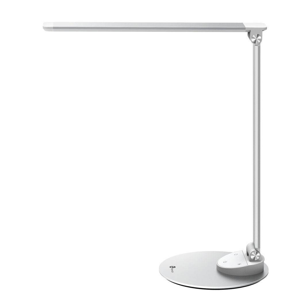 Best ideas about Taotronics Desk Lamp . Save or Pin TaoTronics LED Desk Lamp with USB charging Port Dimmable Lamp Now.