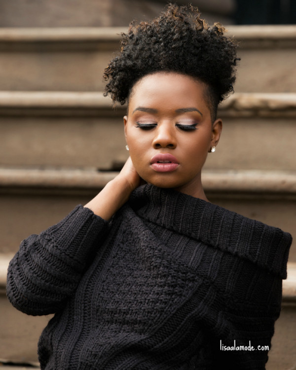 Best ideas about Taper Cut On Natural Hair . Save or Pin 12 Natural Tapered Cuts According to Face Shape BGLH Now.