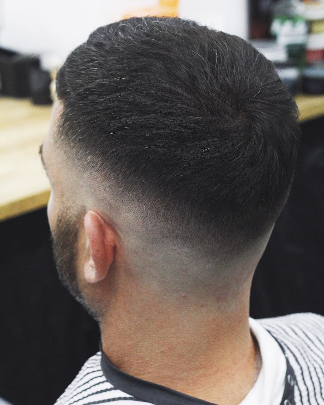 Tapered Mens Haircuts  15 Best Short Haircuts For Men
