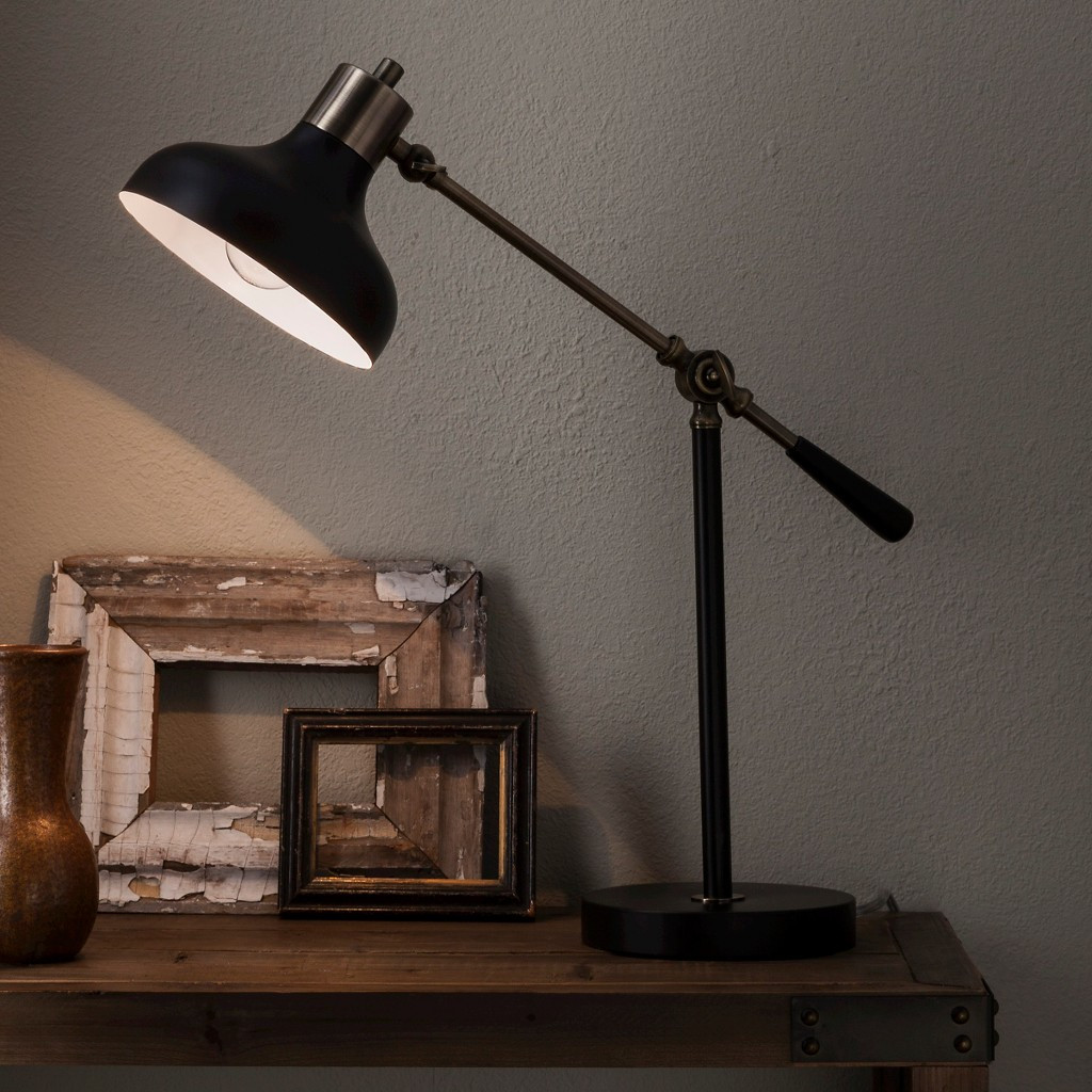 Best ideas about Target Desk Lamp . Save or Pin Popular Desk Lamps at Tar Now.