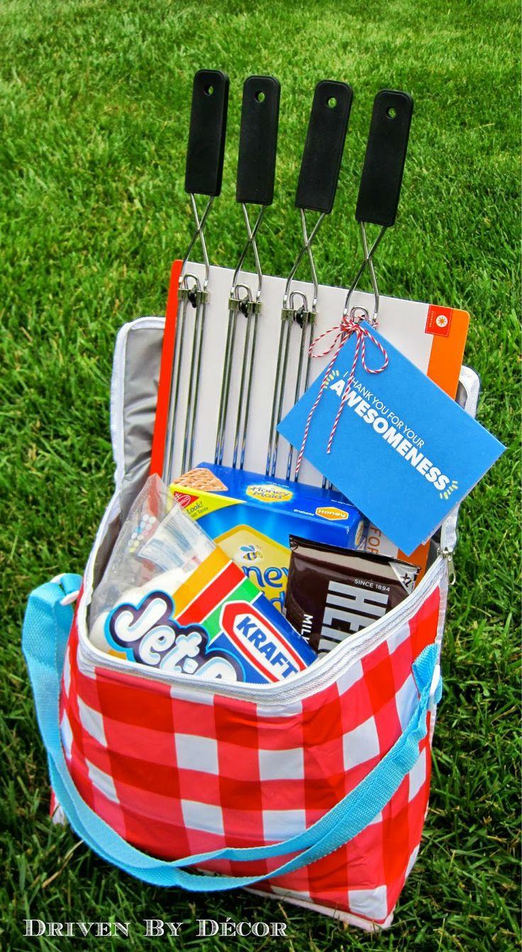 Best ideas about Teacher Gift Basket Ideas . Save or Pin Teacher Appreciation Gift Ideas Now.