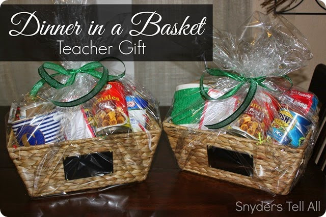 Best ideas about Teacher Gift Basket Ideas . Save or Pin Teacher or anyone Gift and How to Dress Up a Gift Card Now.