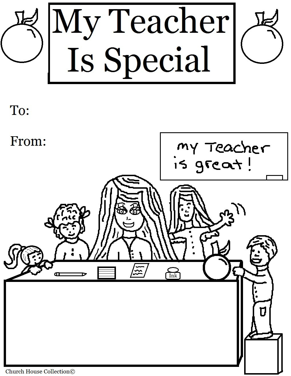 Teachers Coloring Pages  Teacher Coloring Pages Best Coloring Pages For Kids