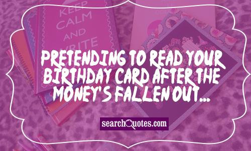 Teen Birthday Quote  Funny Birthday Quotes For Teens QuotesGram