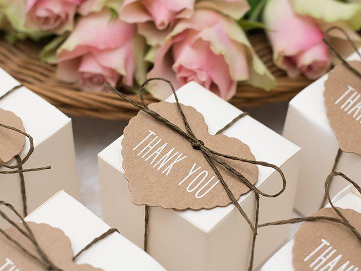 Thank You Gift Ideas  Wearable Bridesmaid Gift Ideas