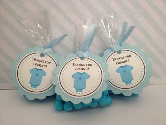 Thank You Gift Ideas For Baby Shower  13 best images about Baby shower thank you ts on