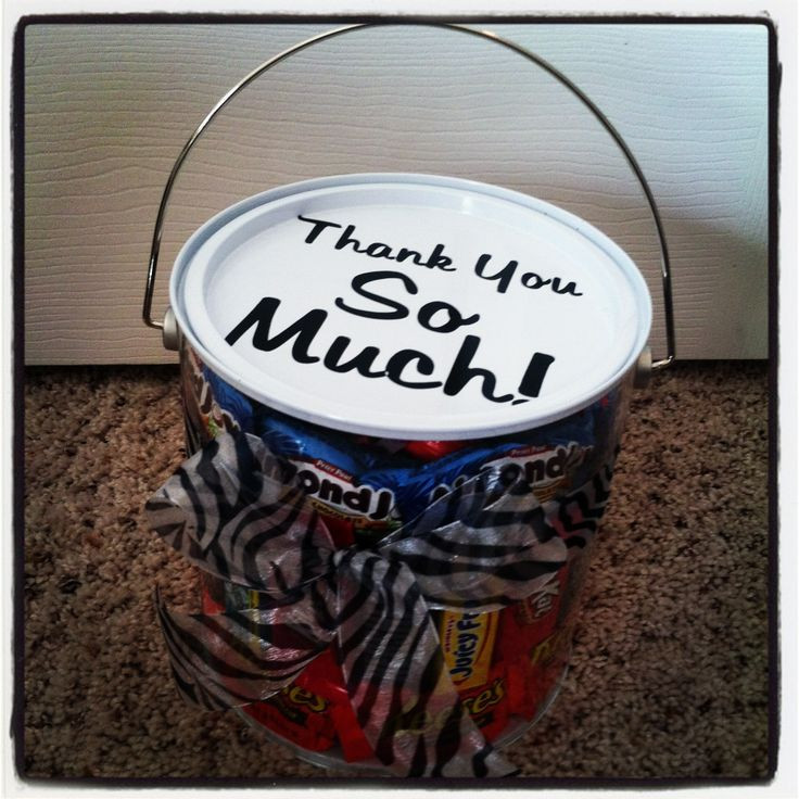 Thank You Gift Ideas For Coworkers  pinterest coworker t ideas