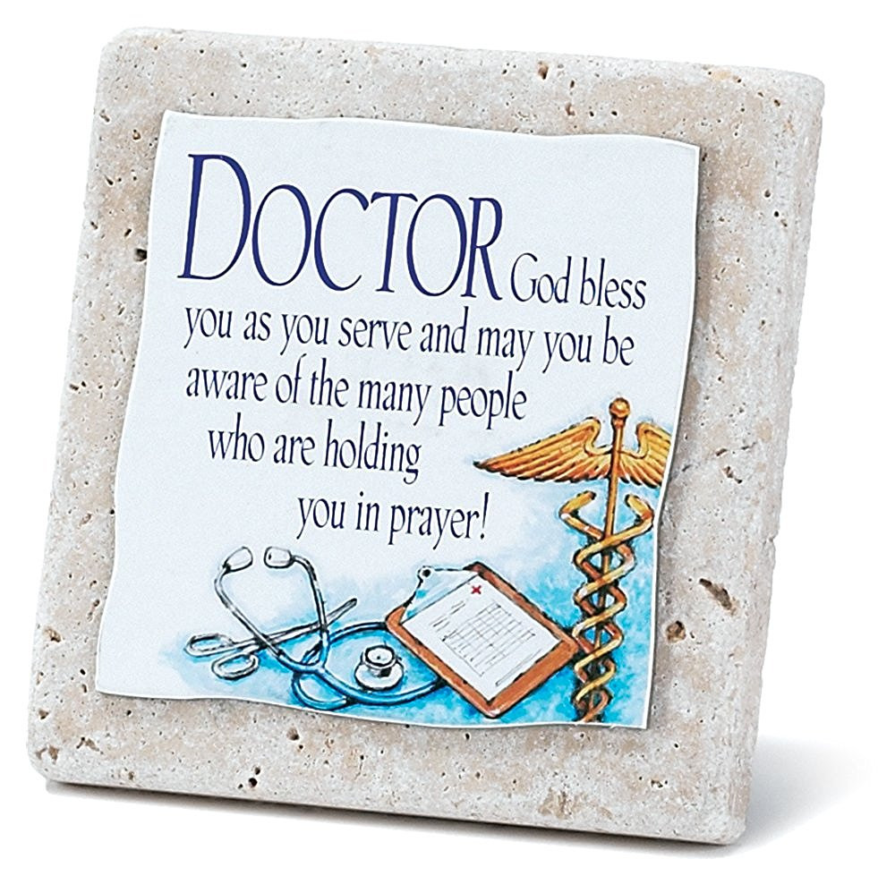 Thank You Gift Ideas For Doctors  20 best t ideas for doctors Unusual Gifts