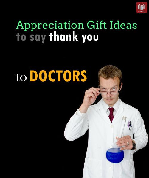 Thank You Gift Ideas For Doctors  Thank you ts Doctors and Appreciation ts on Pinterest