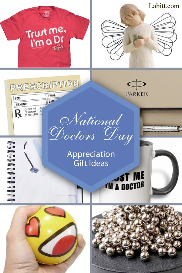 Thank You Gift Ideas For Doctors  15 Doctor Appreciation Gift Ideas Thank You Gifts for