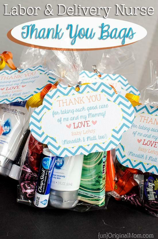 Best ideas about Thank You Gift Ideas For Nurses . Save or Pin Best 25 Thank you nurses ideas on Pinterest Now.