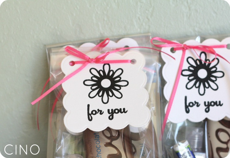 Best ideas about Thank You Gift Ideas For Nurses . Save or Pin nurse thank you ts Now.