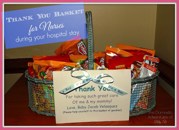 Best ideas about Thank You Gift Ideas For Nurses . Save or Pin 17 Best images about Nurse Gifts on Pinterest Now.