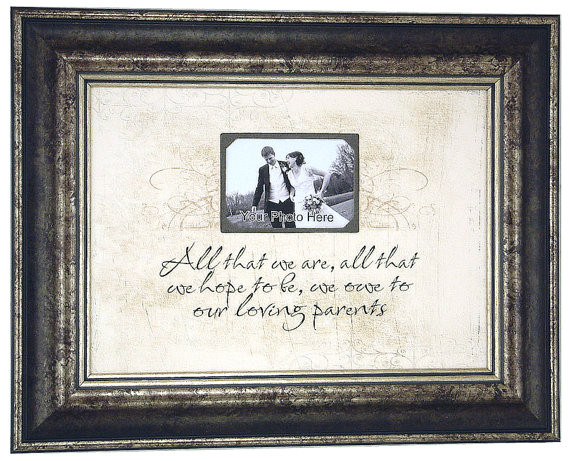 Thank You Gift Ideas For Parents  Louisville Wedding Blog The Local Louisville KY wedding