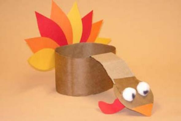 Thanksgiving Arts And Crafts For Toddlers  Toddler Thanksgiving Crafts