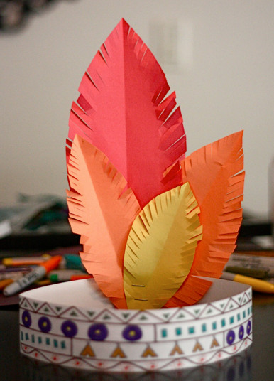 Thanksgiving Arts And Crafts For Toddlers  thanksgiving craft ideas for toddlers PhpEarth