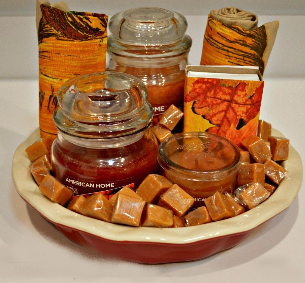 Thanksgiving Gift Basket Ideas  Cute Thanksgiving Gift Baskets