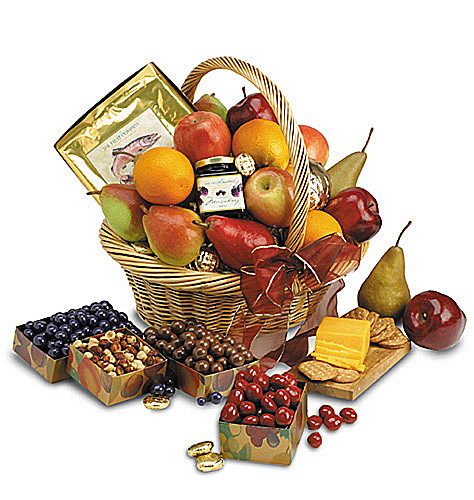 Thanksgiving Gift Basket Ideas  Thanksgiving Gift Ideas – Choosing the Perfect Gift for