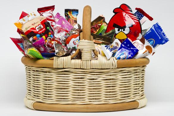 Thanksgiving Gift Baskets Ideas  Thanksgiving Gift Baskets Ideas for Thanksgiving Gift Basket