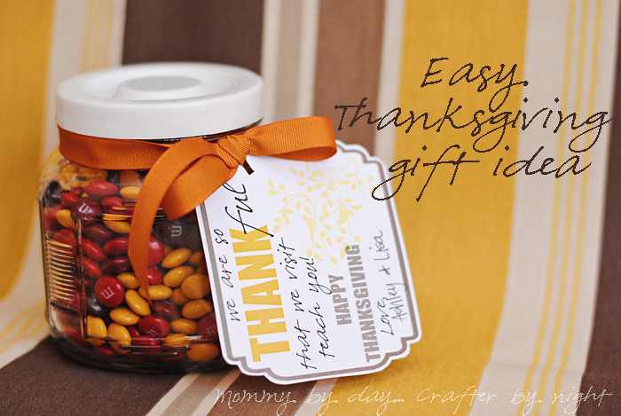 Thanksgiving Gift Ideas  Perfect Thanksgiving Gifts